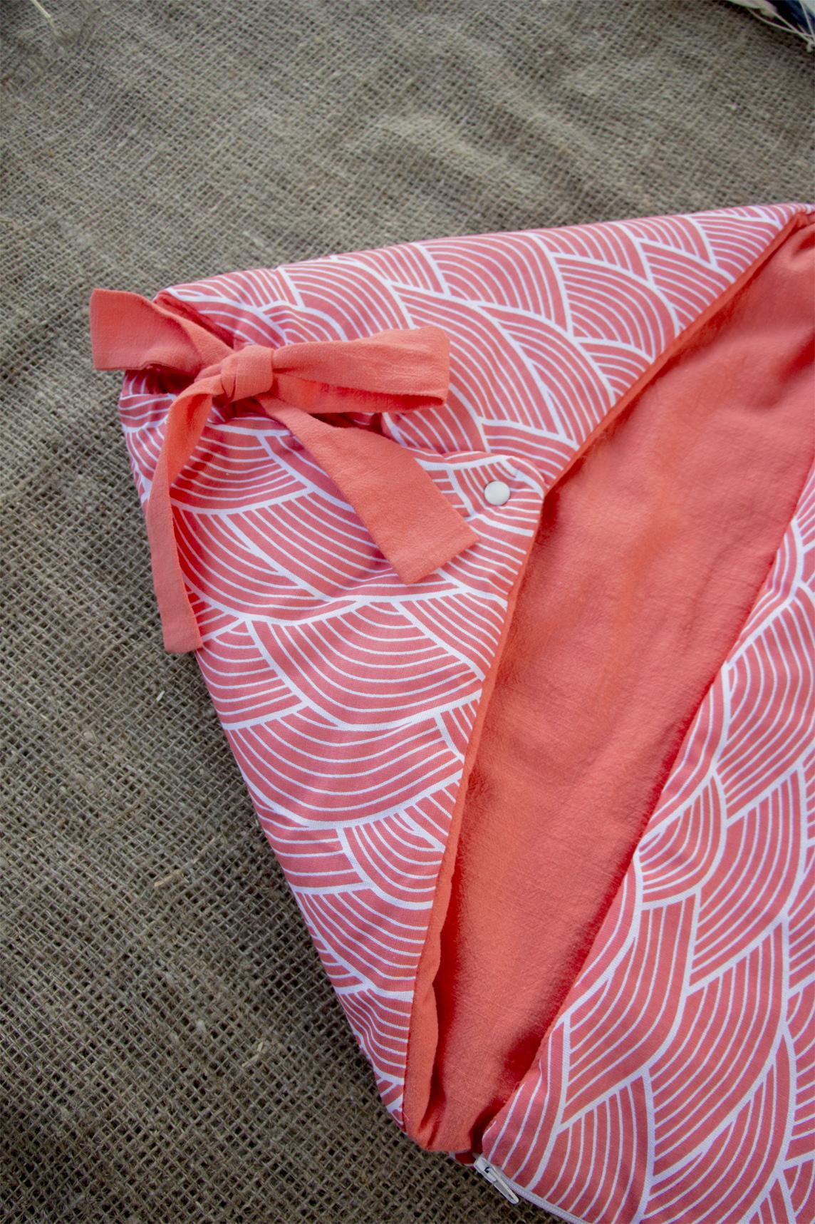 Sleepy time sleeping bag (Copy) (Copy)